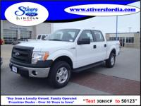 Must see this 2013 Ford F-150 SuperCrew XL 4X4!!! Want