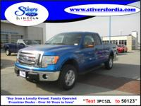 Hurry, this 2012 Ford F-150 XLT won't last long!!! ***