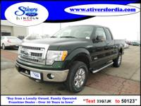 Must see this 2013 Ford F-150 XLT!!! *** Text STRIVERS
