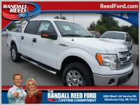 Check out this 2013 Ford F-150 XLT. We're offering a