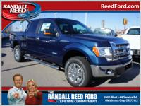 Check out this 2013 Ford F-150 XLT. Our offer of