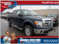 Take a look at this 2013 Ford F-150 XLT. We're offering