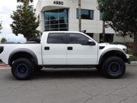 2012 Ford Raptor Custom RaptorOver 100k invested in