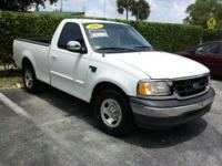 SELLING MY FORD F 150 XL 2002 WITH 140,000 ORIGINAL