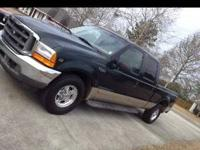 I have for sale a 2001 ford f-250 superduty triton v8