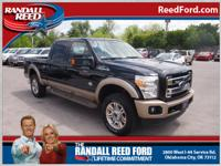 This 2013 F-250 Super Duty Lariat might be the one for