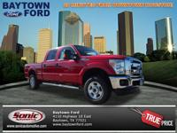 This 2013 F-250 Super Duty XLT might be the one for