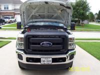 You are viewing a 2014 Ford F-250 Super Duty Crew Cab