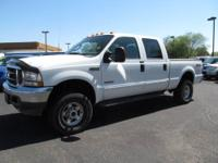 For sale is a beautiful 2004 Ford F-350. This truck is