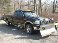 Two owner 2006 Ford F350 Super Cab w/ 6.0 Power stroke
