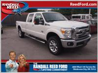 Make your move on this 2013 Ford F-350 Super Duty