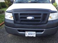 2006 FORD F-150 , 8' BED V6 4SPEED AT W/OVERDRIVE