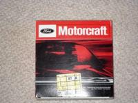 Motorcraft BRAB117 Front Wheel AntiLock Brake System