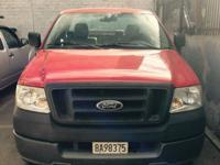 Make: Ford Year: 2005 VIN Number: 130 Condition: Used