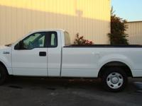 Ford F150 Pickup 2007, long bed, approx 117,000 miles,