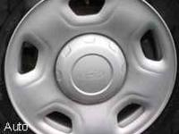 I have a set of stock wheels for a 2004-2008 ford f150