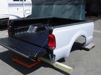 FULLY RESTORED FORD SUPER DUTY SHORT BED FITS 1999 TO