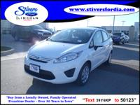 Must see this 2013 Ford Fiesta S!!! Want your family