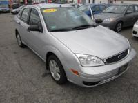 VERY CLEAN CAR WITH LOW MILES - 2.0 LITER 4 CYLINDER