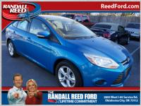 This is a great 2013 Focus sedan SE. We've got it for