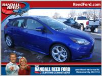 Check out this 2013 Ford Focus ST. We're offering a