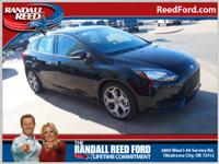 Check out this 2014 Ford Focus ST. With an unbeatable