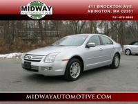 ***CLEAN CARFAX!!!!!!!!!*** Less than 93k Miles.. Real
