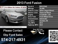 Call Eby Ford Sales at . Stock #: DR157942. Year: