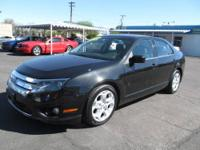 For sale is a beautiful 2010 Ford Fusion. This car is