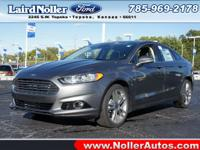 Feast your eyes on this sterling gray metal 2014 Ford