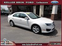 !!Reduced Price - Was: $19,490!!  1-Owner Fusion SE