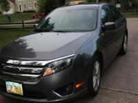 This car is highly rated by Consumer Reports and is in