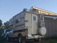 SUPER COOL TINY HOME RV EXPO CRUISER PERFECT FOR BEACH