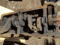 We have discovered numerous original Ford Model A parts
