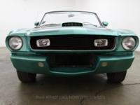 1965 Ford Mustang Convertible1965 Ford Mustang