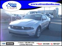 Hurry, this 2011 Ford Mustang GT won't last long!!!