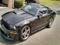 2009 Roush Blackjack, #43 of 100 made in 2009 with