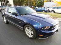 ***Pony Power! Detroit Muscle!*** CARFAX - 1 OWNER