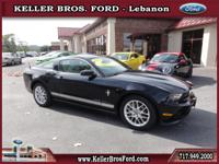 JUST IN! Locally traded Mustang Premium Pony Package