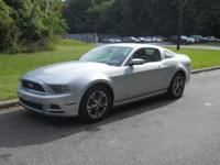 You can find this 2013 Ford Mustang V6 Premium and many