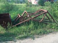 Ford n front loader $200 call  if interested  // //]]>