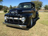 1952 Ford F1 Pick-Up RestoMod Classic RestoMods
