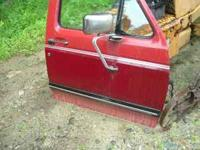 1980 TO 97 FORD POWER DOORS NO ROTT OR RUST $ 150 EACH