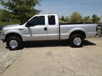 This truck has been absolutely babied, 6.0 Powerstroke,