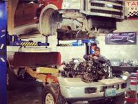 6.0L FORD Powerstroke Diesel Specialist! We repair and