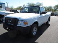 For sale is a beautiful 2011 Ford Ranger. This truck is