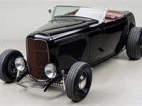 1932 Ford Roadster HighBoy VIN: F2201 Built and owned