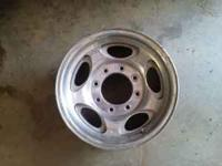 i have two 5star pattern wheels for ford -2004