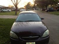 Ford Taurus Part Out 1999, 2000, 2001, 2002, 2003,