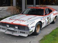 1975 Ford Torino IMSA / NASCAR Chassis No: HM001 1976